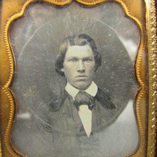 Portrait of a Man c.1850s