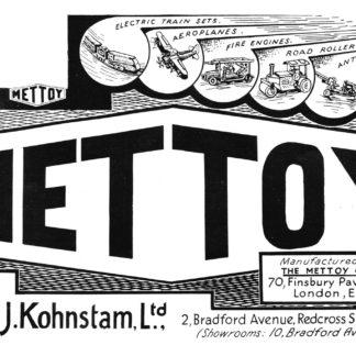 Mettoy