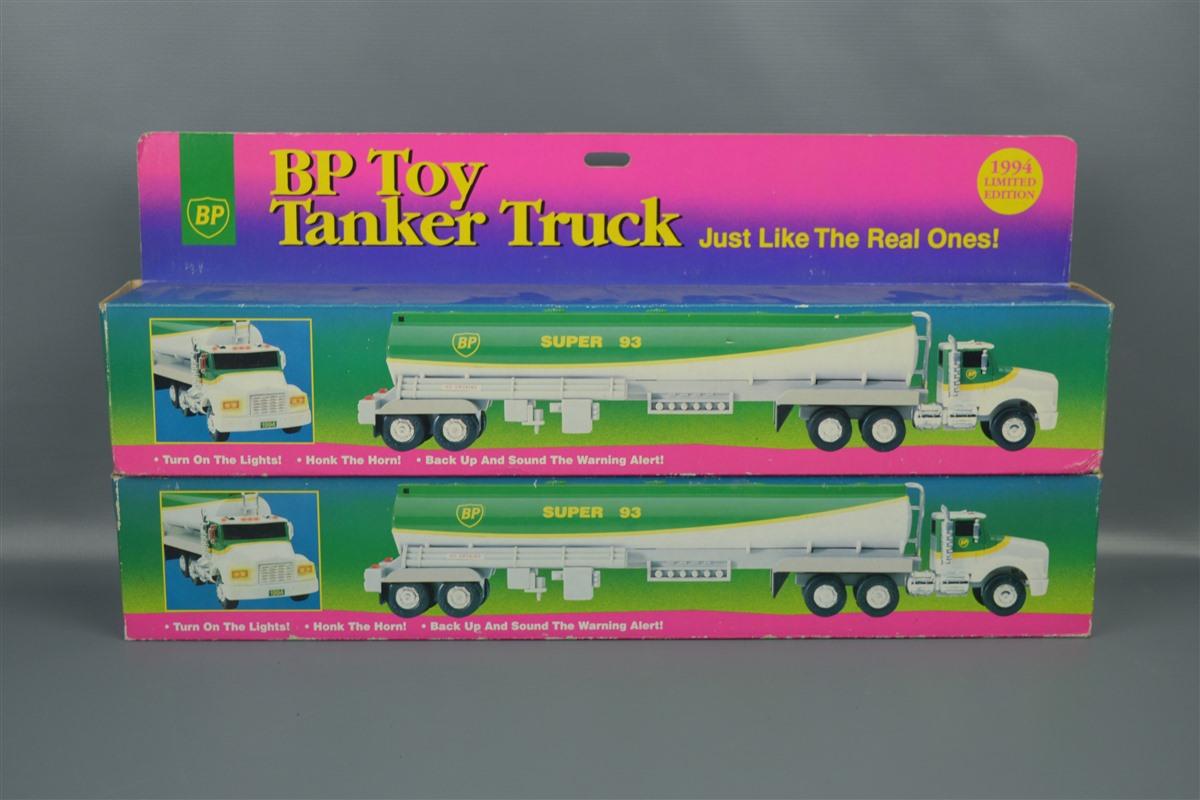 1994 BP Toy Tanker Truck
